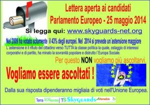 josefina Cartolina-Italiano-Lettera-Aperta
