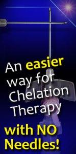 Health Masters chelation