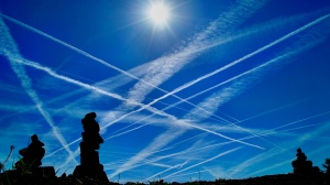 Chemtrails 1